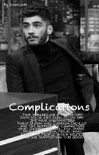 Complications 》z.m. by IownLiam