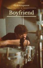Boyfriend [Sequel to Penfriend] by PjukSimpsoov