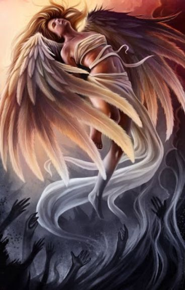 Flight of the Phoenix by Ash_Hunter94