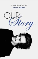 Our Story [ hendall ] by shedyshades