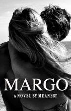 Margo by p0rtrait