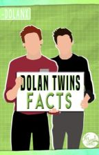 Dolan Twins Facts by -dolanx