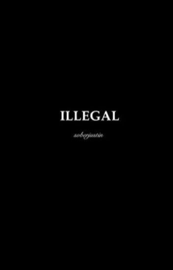 ILLEGAL ➢ JB [AU]
