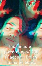 Imagines et préférences- Magcon + Dolan Twins + autres ... by maydt27