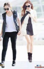 [Longfic] Tình yêu giữa thế gian - Yulsic, Taeny..... by mellrical