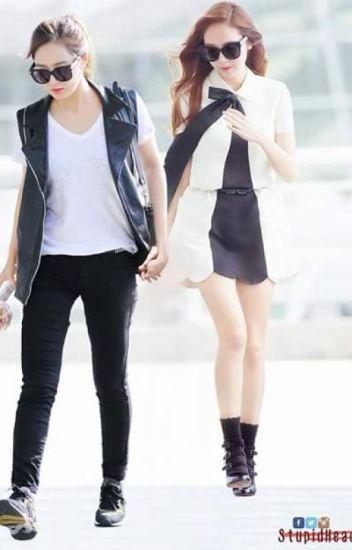 [Longfic] Tình yêu giữa thế gian - Yulsic, Taeny.....