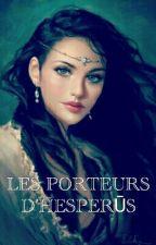 Les Porteurs d'Hesperūs  by ananas270