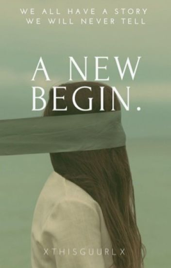 A New Begin. |#SpringAward2018|
