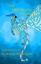 Wings of Fire: The Hurricane BraceletBook One of: The New Seven by HurricaneTheAnimus