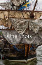 One shots by stylinsonhorayne