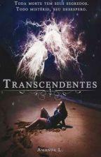 Transcendentes by Amandahyu