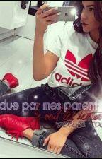 Vendue Par Mes Parents,  Je veux Les Retrouver depuis toujours. by Amina_Bh