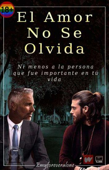 """""""EL AMOR NO SE OLVIDA""""  *Junjou romantica*"""