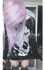 Just another Emo by CookieMonsterAlli