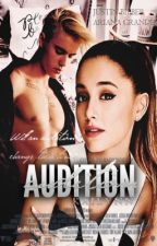 Audition - [agb ; jdb]  by ArianaButeraDrew