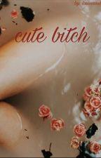 Cute bitch-L.S by boquetelarry
