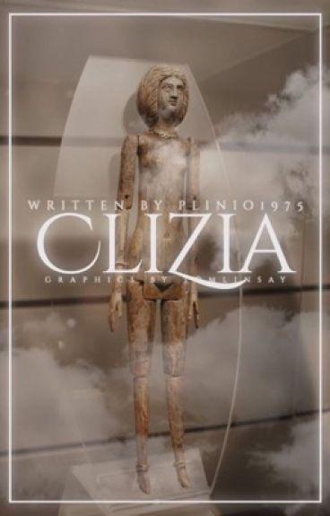 Clizia ( sequel di Hetairos) Larry stylinson