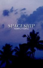 spaceship . ls by harrylittlepill