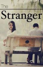 The Stranger by whovianhayniac99