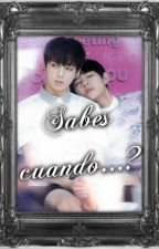 ¿Sabes cuando...? (ONE SHOT) by VK_shipper97