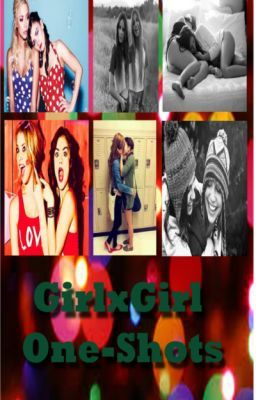 GirlxGirl One-Shots