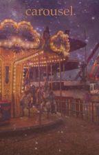 Carousel by tylerjosephsuke