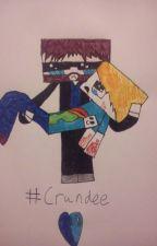 I'm Broken, Save Me (#Crundee) by PixelMiningMudkip