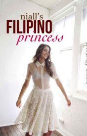 Niall's Filipino Princess by --Ciane--