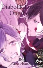 Diabolik lovers scenarios and oneshots by Ama-chan23