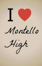 I ❤ Montello High by feeblefacade