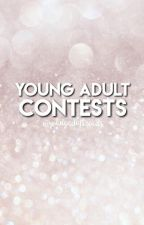 Young Adult Contests by youngadultreads