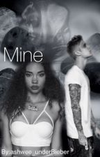 Mine (Justin bieber love story) by ashwee_underBieber