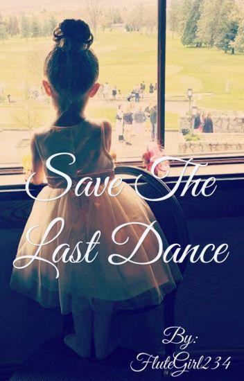Save The Last Dance (Kellic)