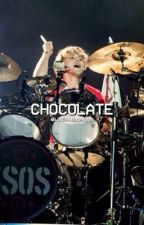 Chocolate » irwin by LostinAshtoneyes