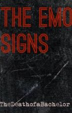 The Emo Zodiac Signs by TheDeathofaBachelor