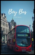 Boy Bus [Ziall Horlik] by HomeStylinson28