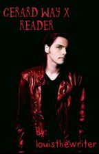 Gerard Way x Reader oneshots by louisthewriter