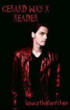 Gerard Way x Reader oneshots by louisthewriter