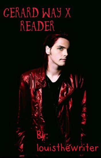Gerard Way x Reader oneshots