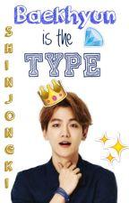Baekhyun is the type by ShinJongKi