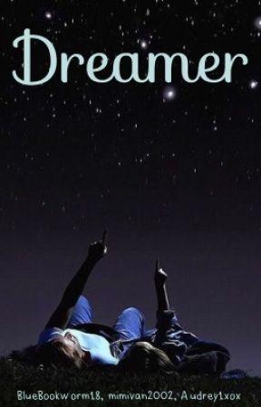 Dreamer by Teaming_Trio