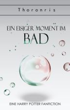 Ein eisiger Moment im Bad by Thoronris