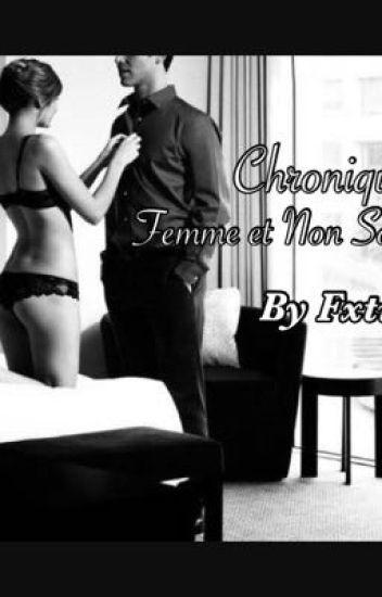 Chronique: Femme et Non Soumise