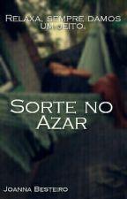 Sorte no Azar by Joanna_B