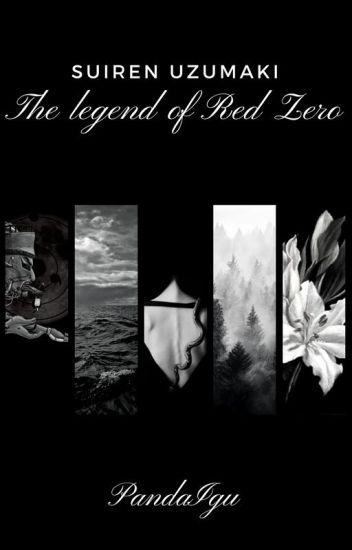 [NS] Suiren Uzumaki - The legend of red zero [PL]