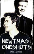 《Newtmas Oneshots》 by emogoosie