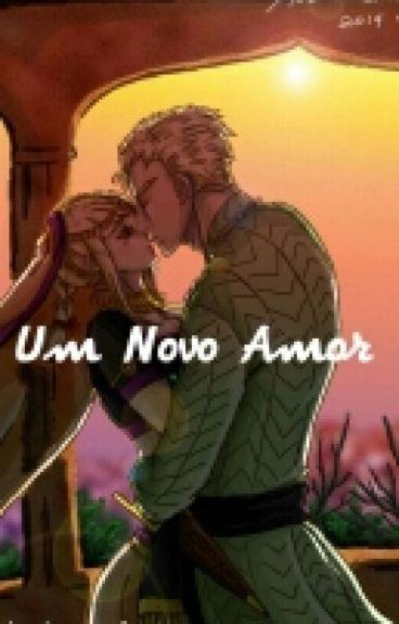 Um Novo Amor [Fairy Tail]
