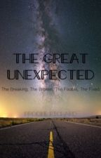 The Great Unexpected (SLOW UPDATES) by brokenhaze