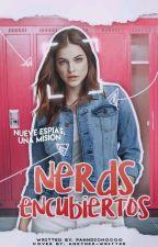 Nerds encubiertos |AEA|  by Panndichocoo