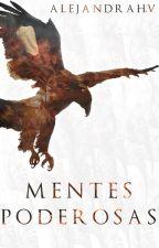 Mentes Poderosas by Alee_23hv